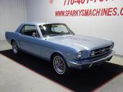1965 ford Ford Mustang 2 Door Coupe